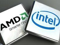 Intel sente il fiato sul collo di AMD e abbassa i prezzi delle CPU
