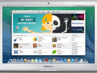 app mac certificato scaduto