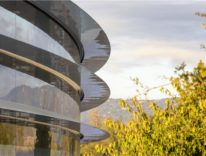 L'occasione persa di Apple Park: manca l'asilo