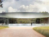 Steve Jobs Theater delle meraviglie, un posto a sedere costerebbe 14.000 dollari