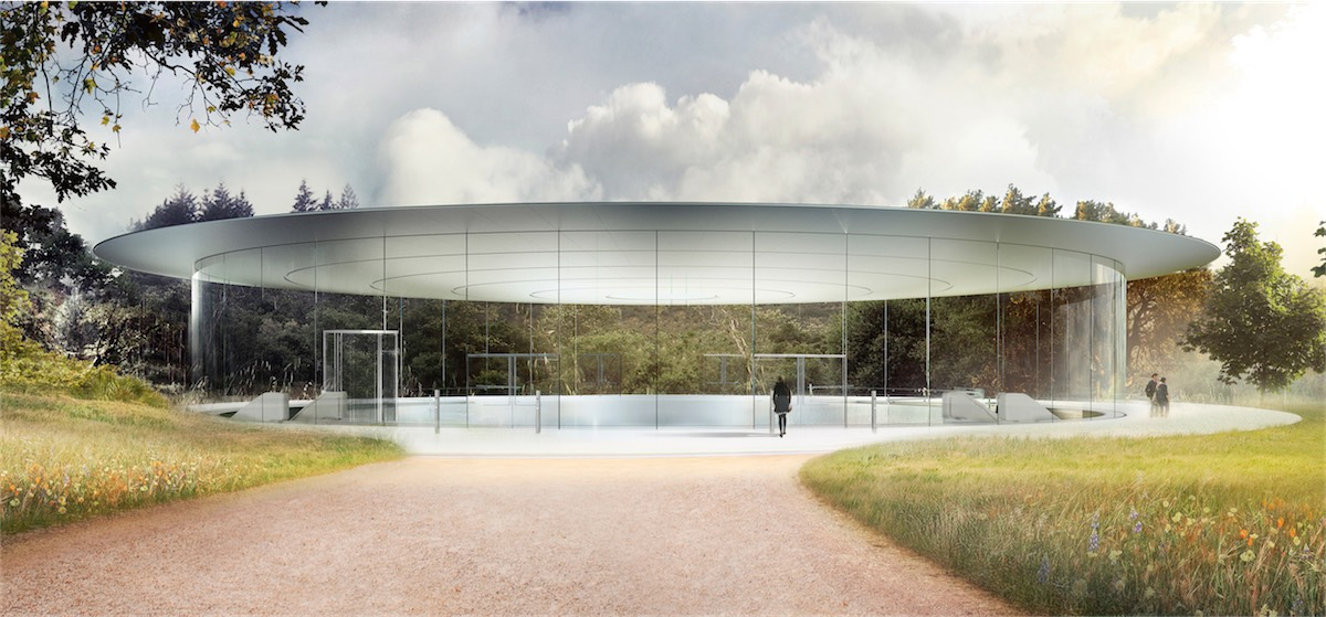 apple park photo-2-theater