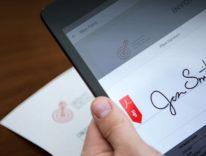 Adobe presenta la prima soluzione per la firma digitale cloud con standard aperto