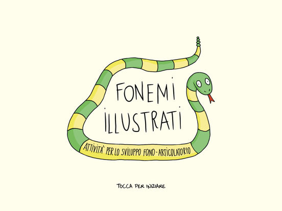 fonemi illustrati