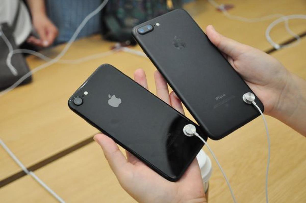 pausa acquisti iPhone
