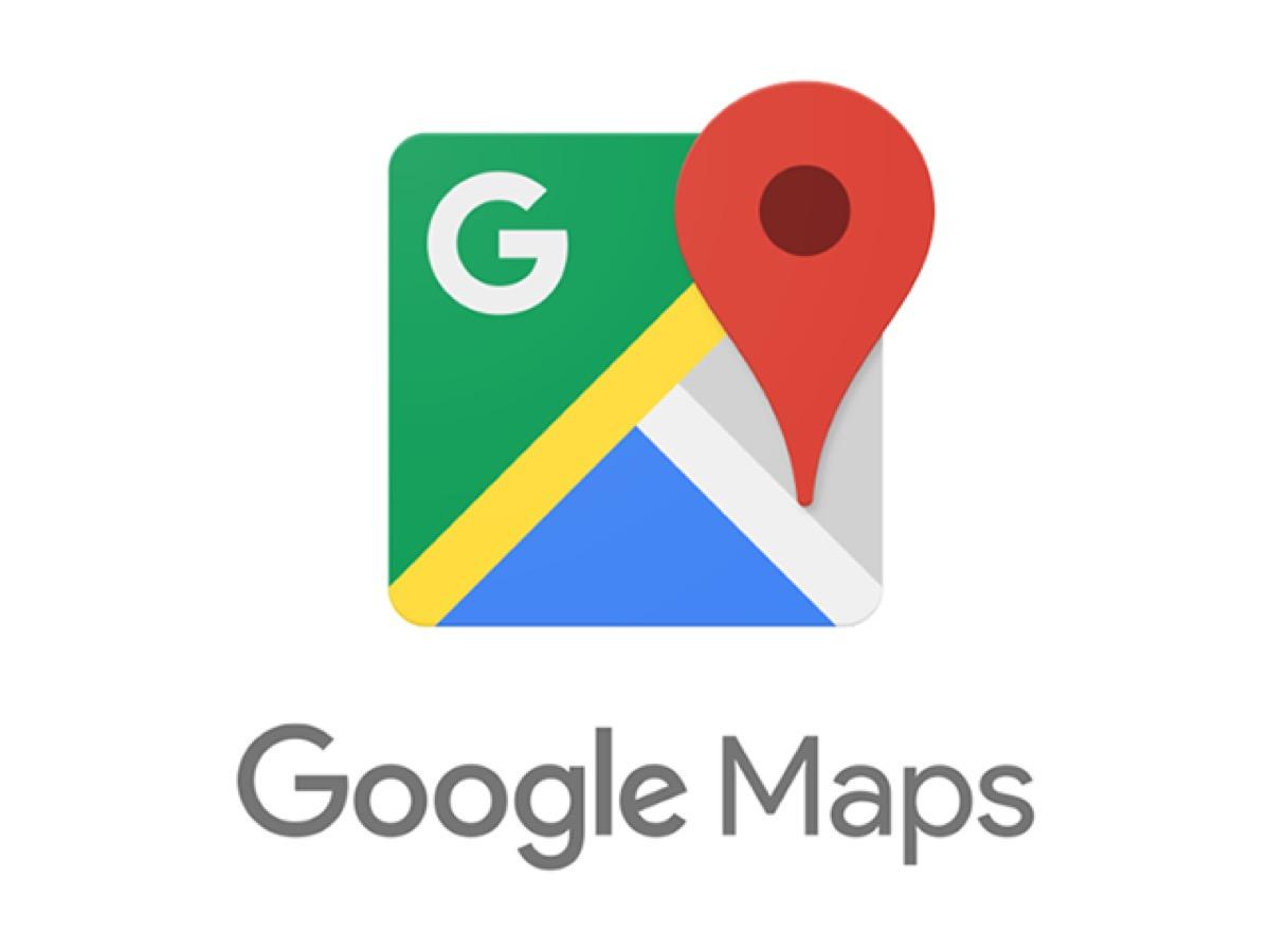 google maps liste preferiti