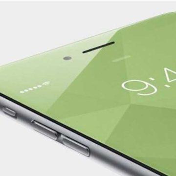 iPhone 8 ipotesi