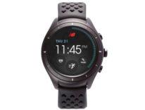 New Balance presenta RunIQ, smartwatch Android pensato per i runners