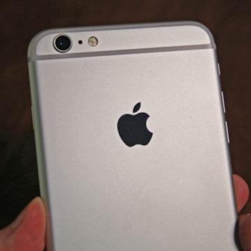 Retro iPhone 6s Plus