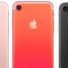iphone 7 red rosso 740