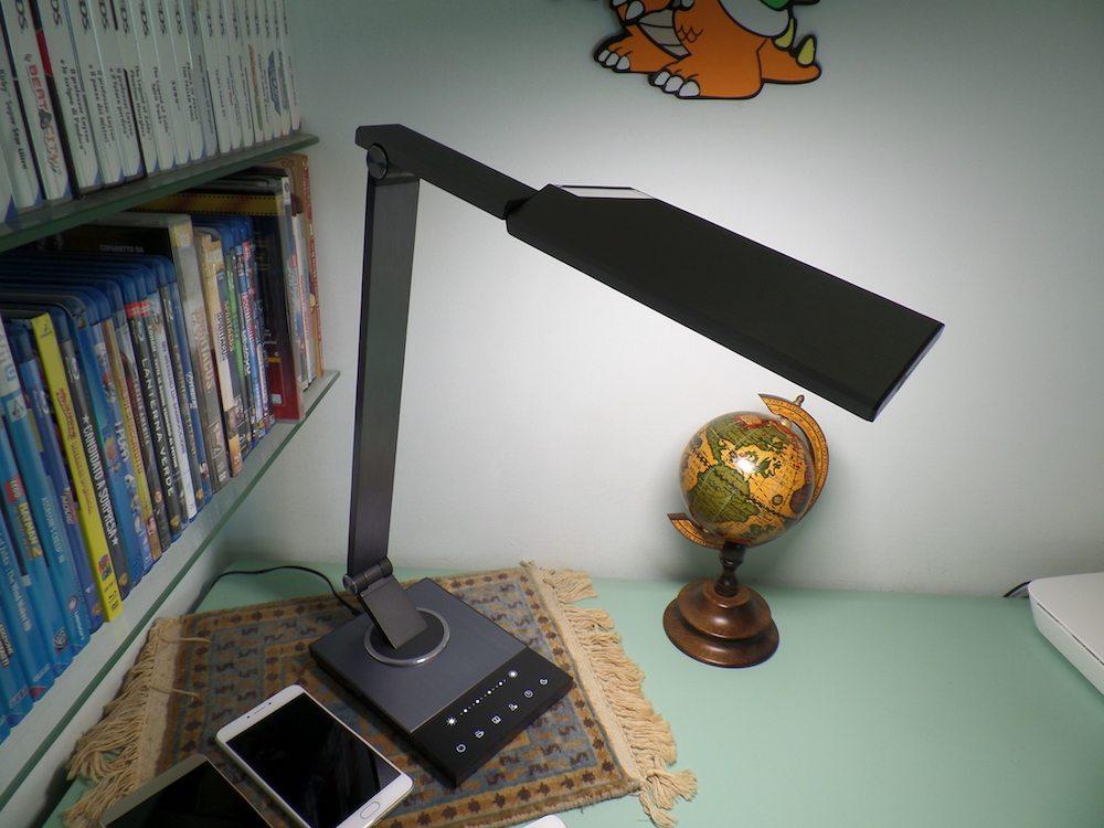 lampada a led taotronics