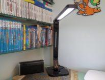 Recensione lampada a LED Anker: luce per tutti i contesti, ricarica anche iPhone e tablet
