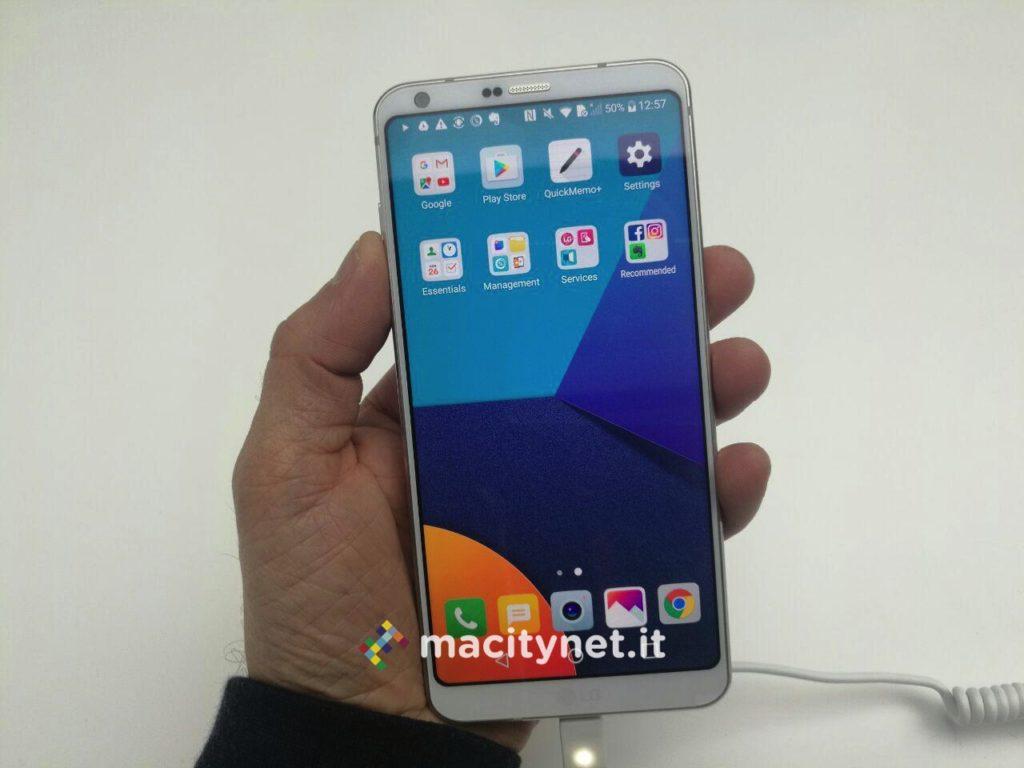 galleria LG G6