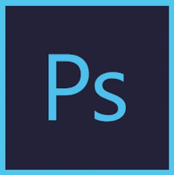 master photoshop icon espero