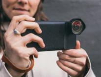 Moment, su Kickstarter la campagna per trasformare iPhone 7 in una camera migliore