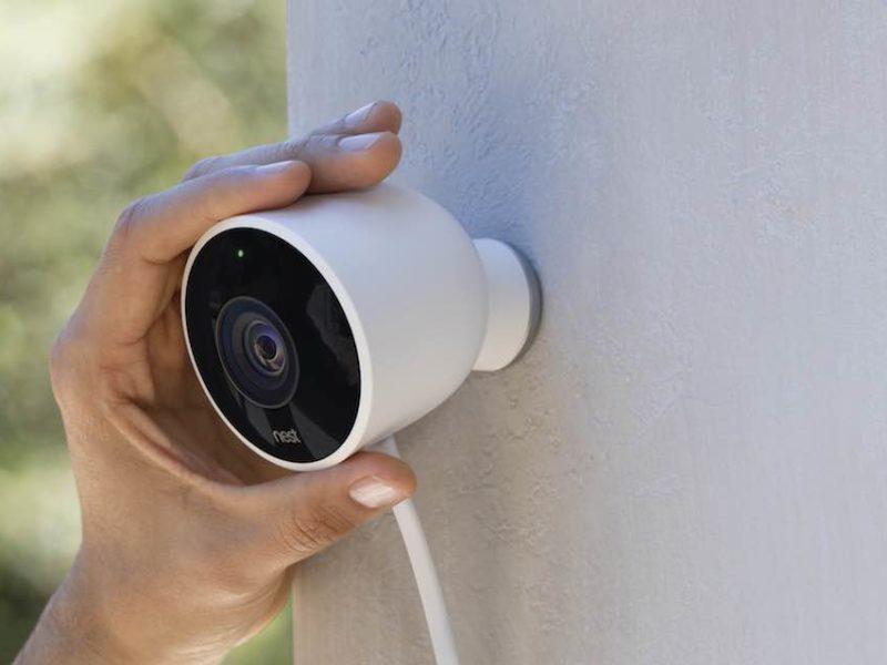 Gli scassinatori possono bloccare le videocamere di ...