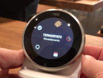 Nest in Italia con termostato intelligente e due videocamere di sicurezza: i dettagli e il video
