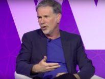 Il Ceo di Netflix a MWC17 «Entro 10 o 20 anni il video sarà solo via Internet»