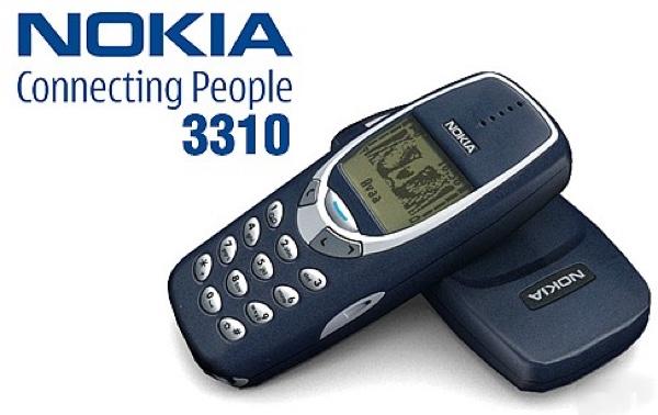 nokia 3310 3 ok