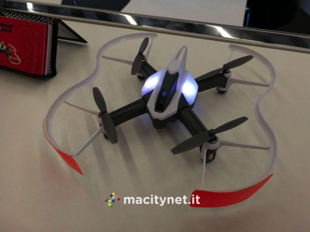 drone n base