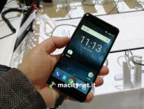 MWC17: ecco la galleria dei nuovi Nokia Android, con gli smartphone visti da vicino