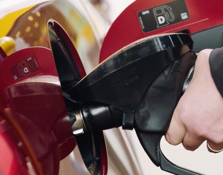 pompa benzina