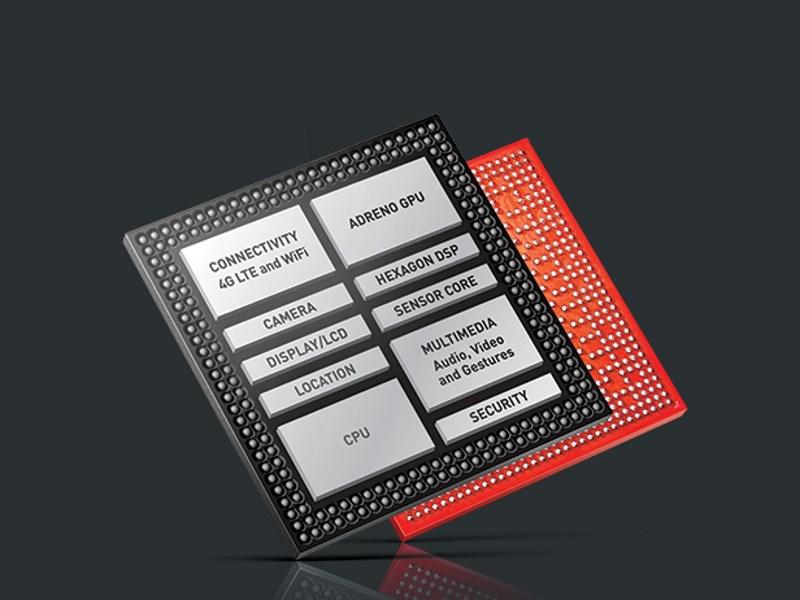 chip LTE