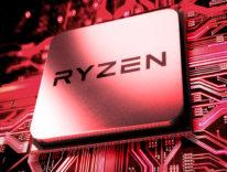 CPU AMD RYZEN 7 1800X a 5,2 GHz, record mondiale in Cinebench grazie all'overclock