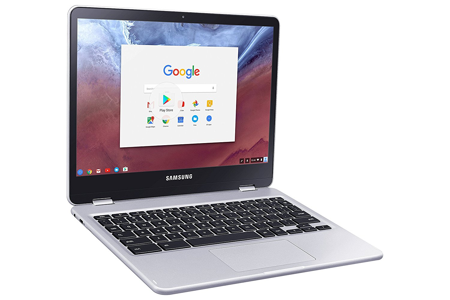 samsung chromebook plus 10