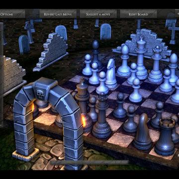 3d super chess