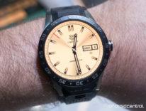 Tag Heuer, il nuovo smartwatch di lusso si trasformerà in orologio meccanico