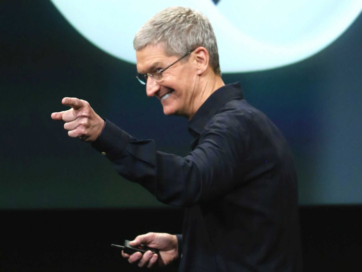 tim cook futuro ipad