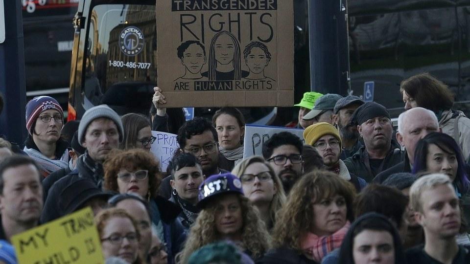 Diritti transgender