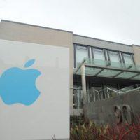 ufficio Apple Cambridge