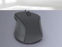 AXON Silent, il mouse silenzioso e con superficie antibatterica