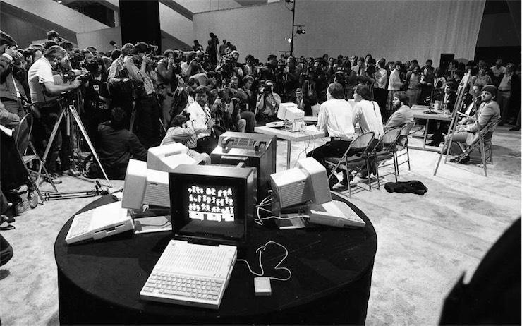 Apple II Forever 1