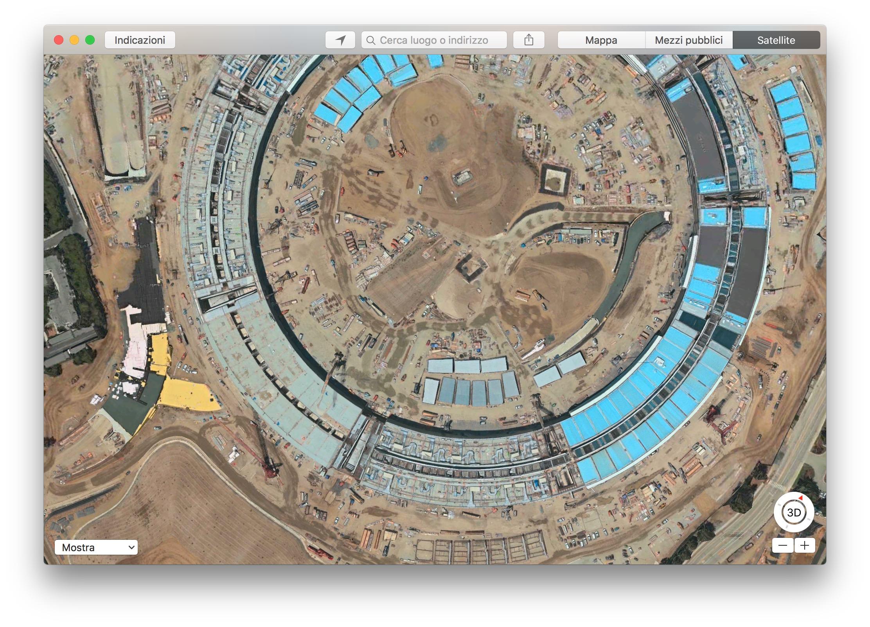 Apple Park 3D