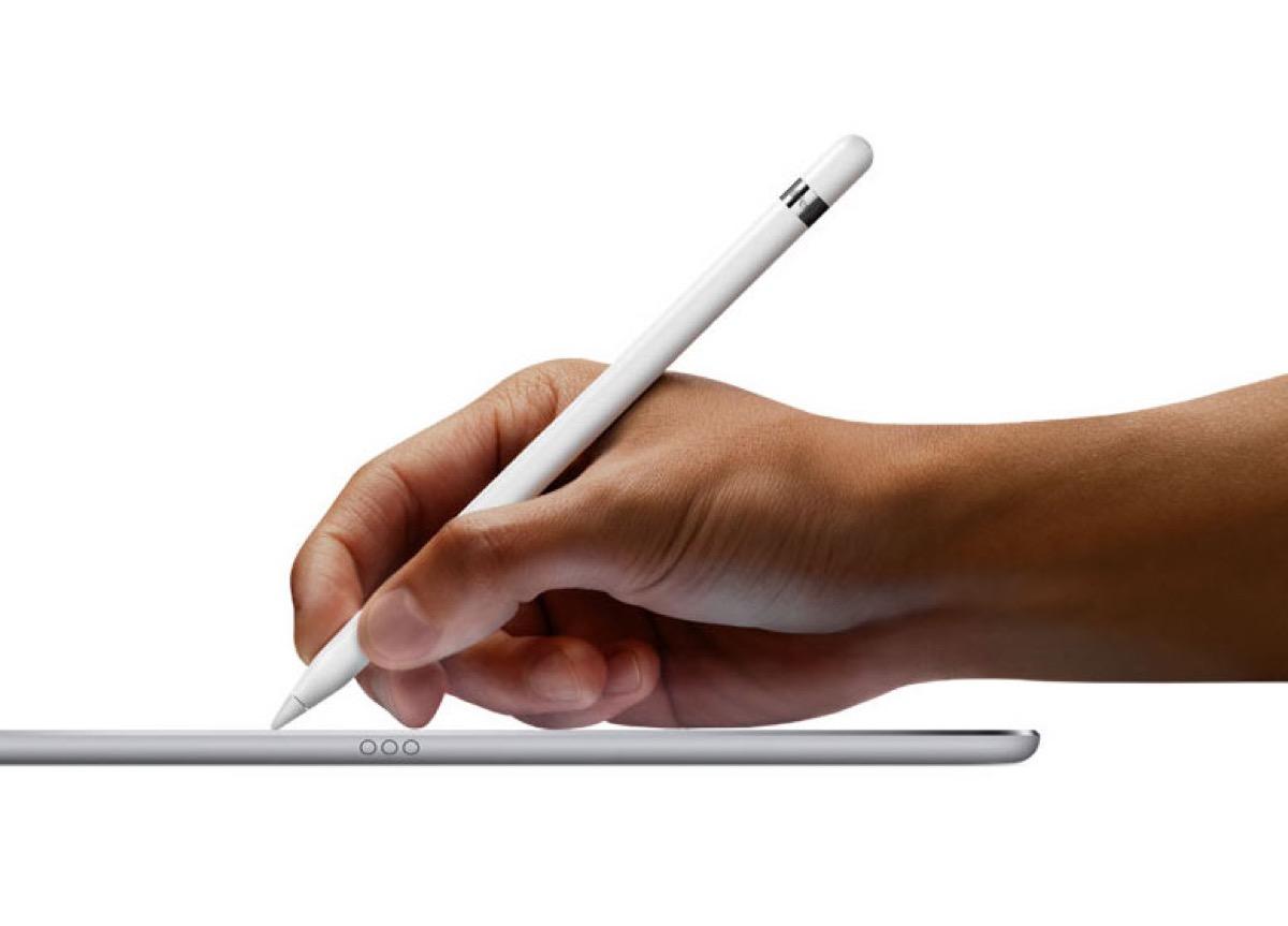 Apple Pencil per iPhone