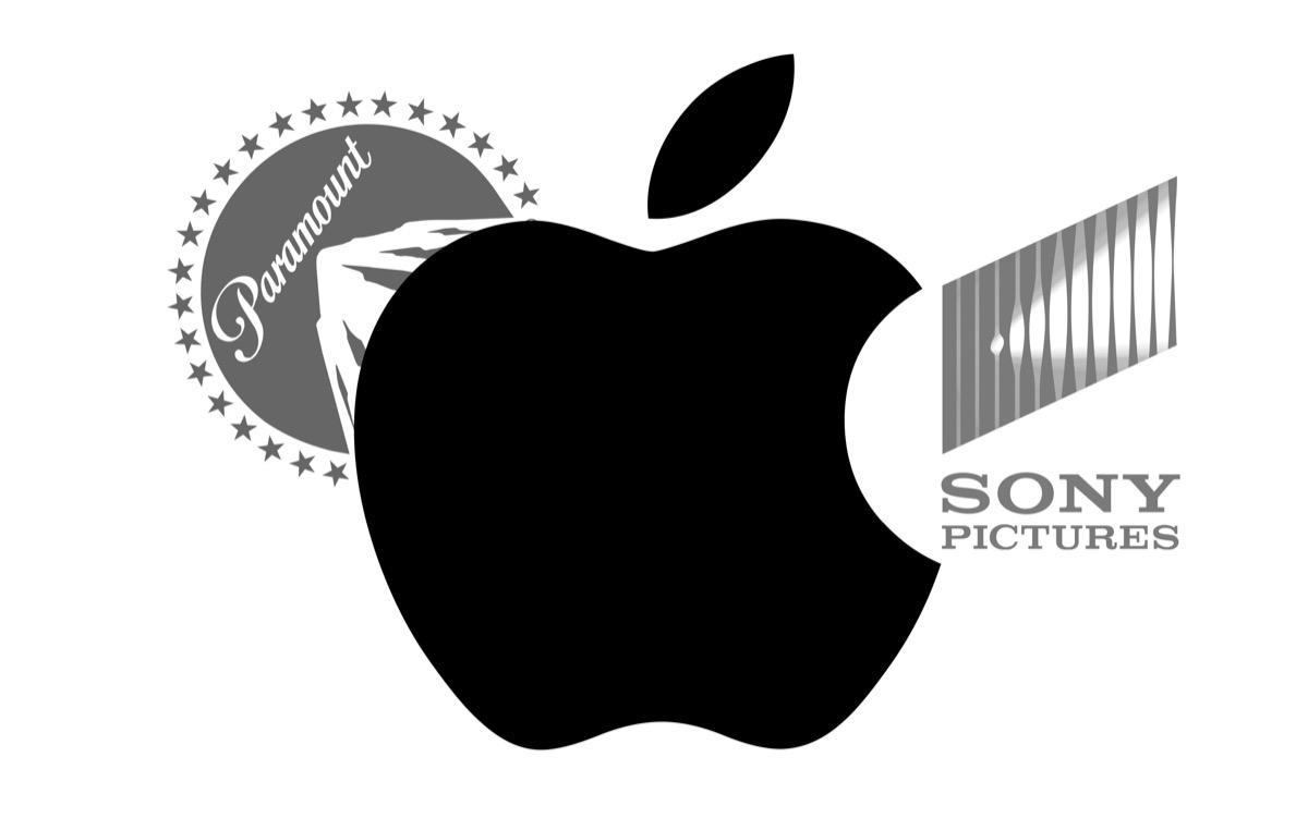 Apple paramount