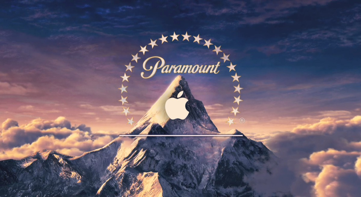 Apple paramount