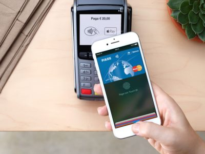 Apple pay italia