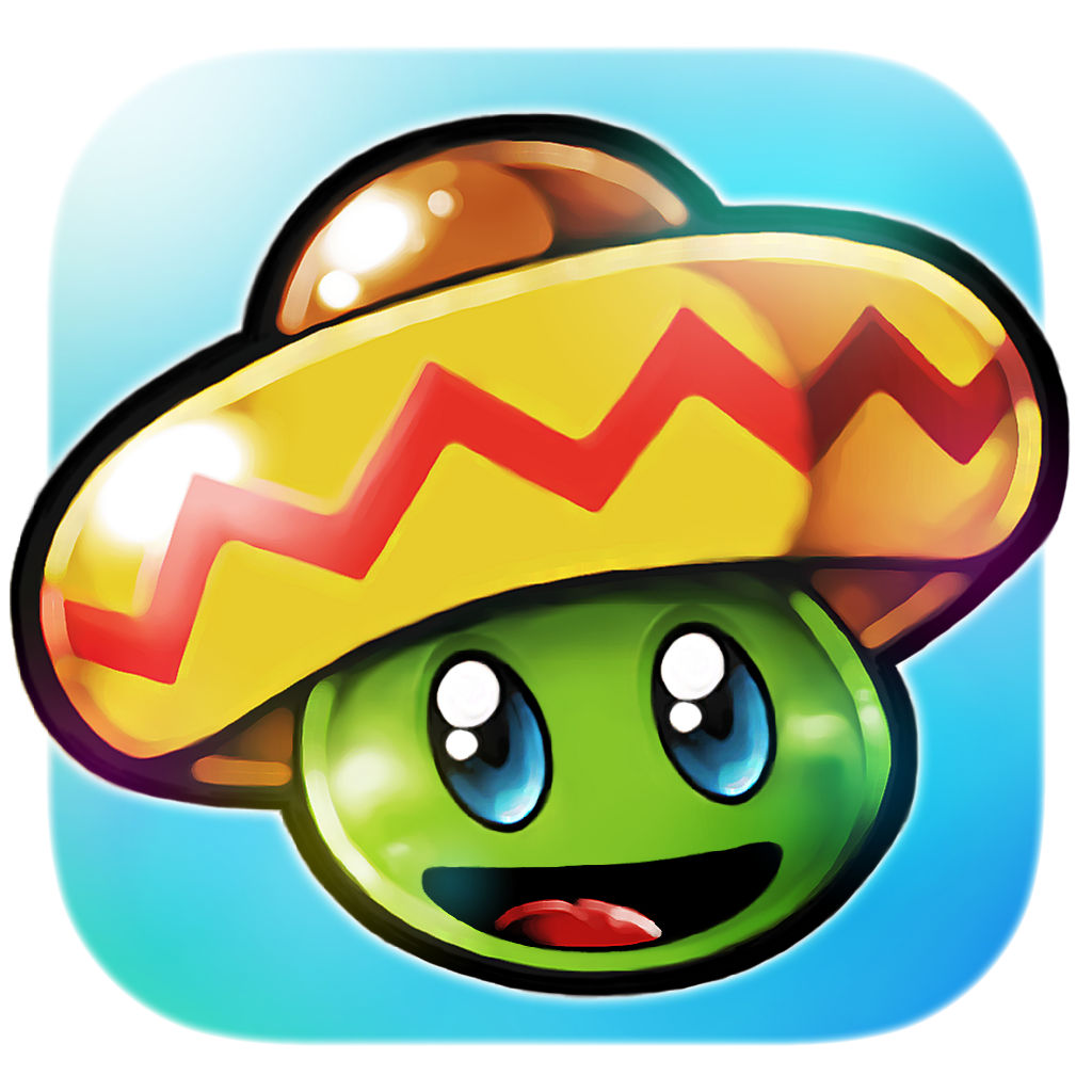 Bean's Quest 5 icon 1000