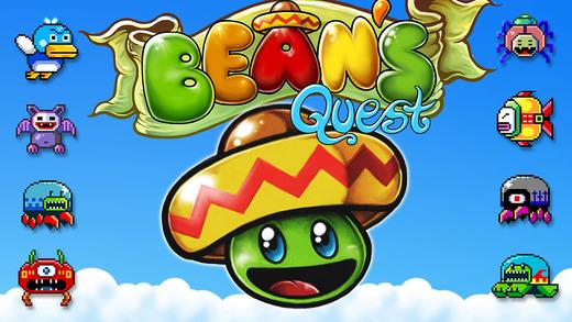 Bean's Quest 5
