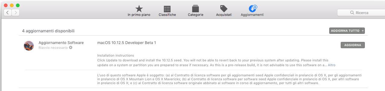 beta 10.12.5