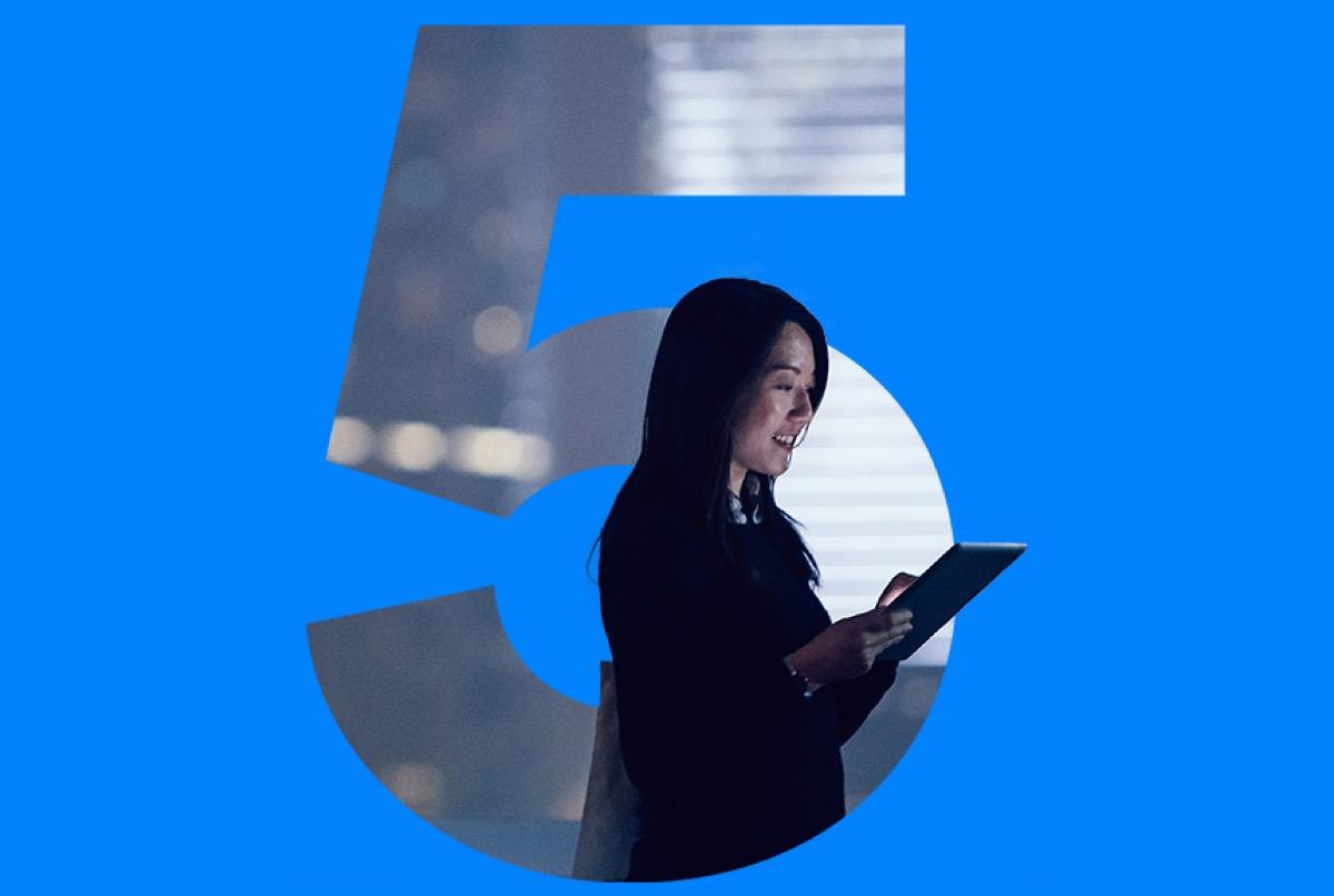 Galaxy S8 Bluetooth 5.0