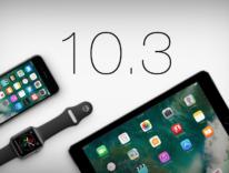 Dieci novità iOS 10.3 da usare subito su iPhone e iPad
