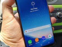 Samsung esulta: ancora nessun Galaxy S8 esploso fino ad oggi