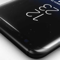 Galaxy S8 svelato