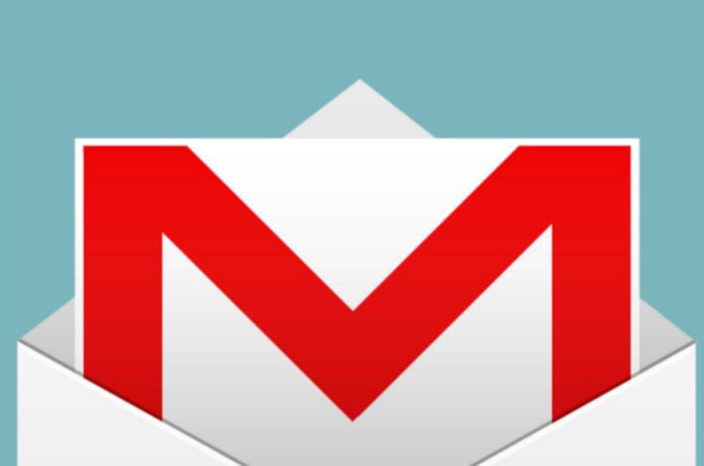 Gmail 50 MB