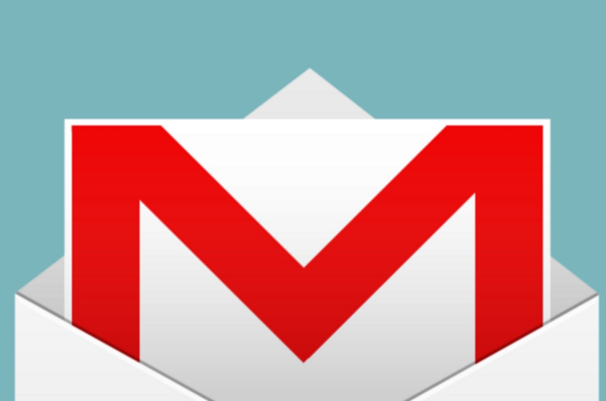 Gmail 50 MB