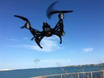 Recensione GoolRC, il drone con visuale in prima persona alla portata di tutte le tasche